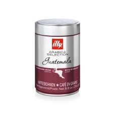 Καφές Illy Guatemala Σπυρί Arabica Selection 250gr