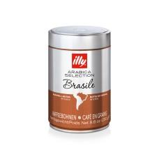 Καφές Illy Brazil Σπυρί Arabica Selection 250gr