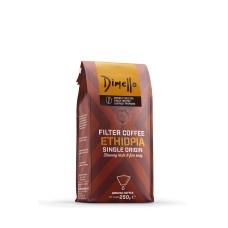 Καφές Dimello Filter Ethiopia Αλεσμένος 250gr