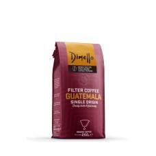 Καφές Dimello Filter Guatemala Αλεσμένος 250gr