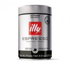 Καφές illy αλεσμένος scuro 250g
