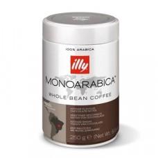 Καφές illy σπυρί monoarabica brazil 250gr