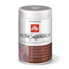 Καφές illy σπυρί monoarabica guatemala 250gr