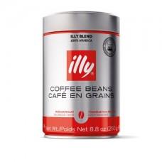 Καφές illy σπυρί normale 250gr