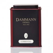 L' Oriental – Πράσινο τσάι Dammann 100gr