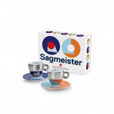 Σέτ Δώρου Stefan Sagmeister - 2 Cappuccino Cups