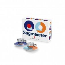 Σέτ Δώρου Stefan Sagmeister - 2 Espresso Cups