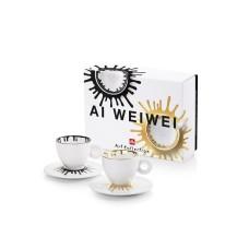 Σετ Δώρου AI WEWEI 2 cappuccino cups