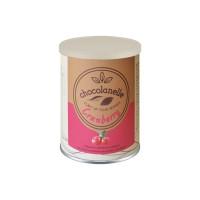 Σοκολάτα Chocolanelle Cranberry 500gr