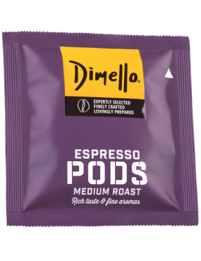 Καφές Dimello Pods Single Servings 1 τεμάχιο