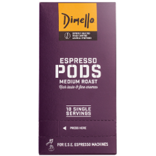 Καφές Dimello Pods Single Servings 18 τεμάχια