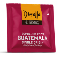 Καφές Dimello Pods Guatemala Single Servings 1 τεμάχιο