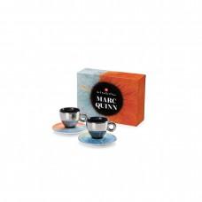 Σέτ Δώρου Marc Quinn 2 Cappuccino Cup
