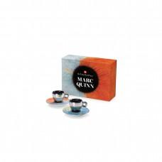 Σέτ Δώρου Marc Quinn 2 Espresso Cups