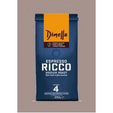 Καφές Espresso Dimello Ricco Αλεσμένος