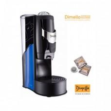 Μηχανή espresso Dimello WPod400D blue