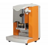 Μηχανή espresso FABER SLOT INOX ARANCIO-GRIGIO PLASTICS