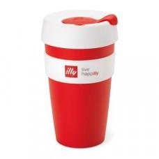 Keep cup live hapilly / travel mug
