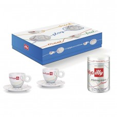 Σέτ δώρου sp.pack live hapilly cappuccino 2+1