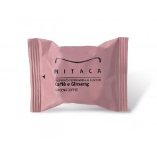 Mitaca mps coffee & ginseng instant κάψουλα