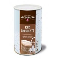 Σοκολάτα Monbana quick 800 gr