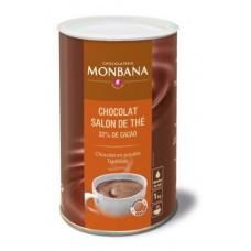 Σοκολάτα Monbana 1kg – Salon de thé