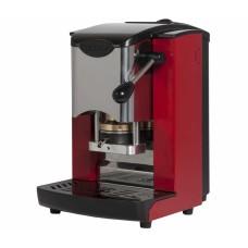 Μηχανή espresso FABER SLOT INOX ROSSO-NERO PLASTICS