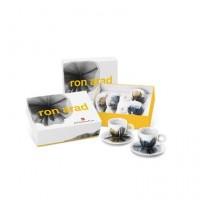 Σετ Δώρου Ron Arad 2 cappuccino cups