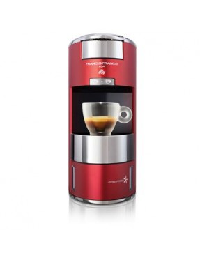 Francis Francis x9 iperespresso red